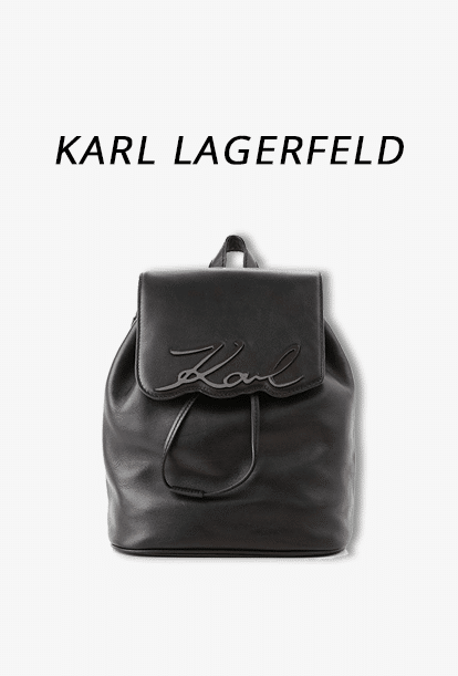 Karl Lagerfeld Rucksack